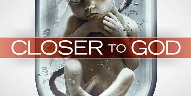 Póster de Closer to God