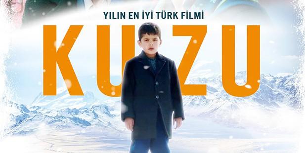 Póster de The Lamb (Kuzu)