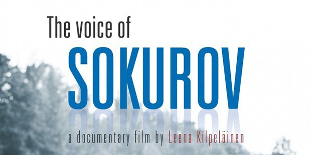Póster de The Voice of Sokurov