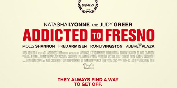 Addicted to Fresno -rec-