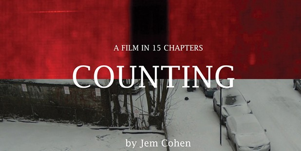 Póster de Counting