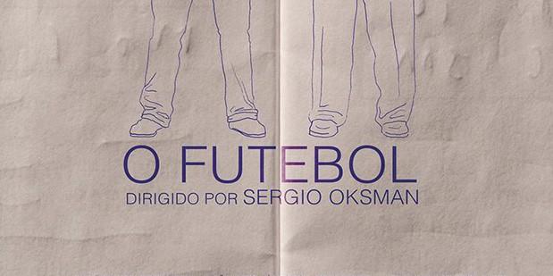 Póster de O futebol