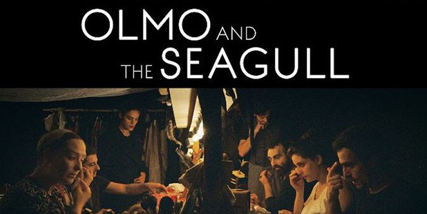 Póster de Olmo and The Seagull