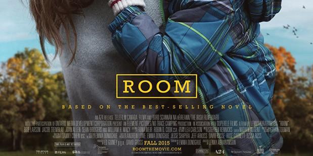 Póster de Room