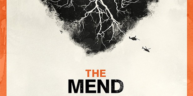 The Mend-poster