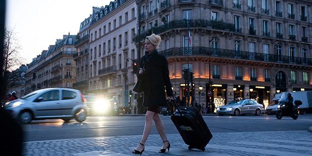 Una dama en Paris-2
