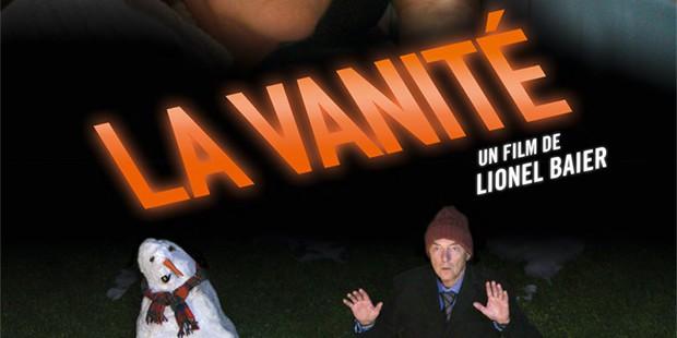 la vanite poster
