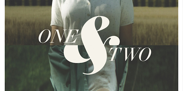 one and two-1