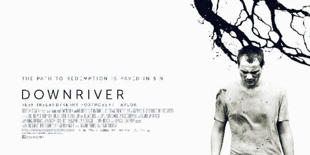 Póster de Downriver