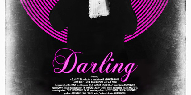 Póster de Darling