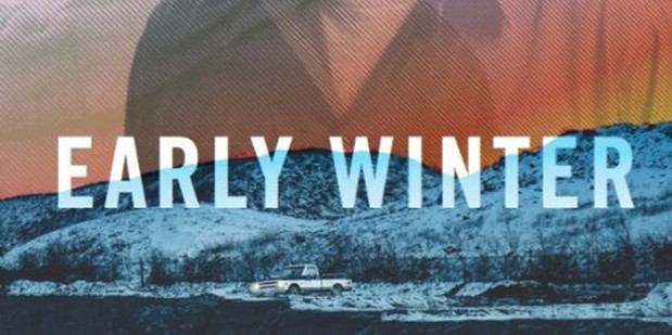 Early Winter-poster