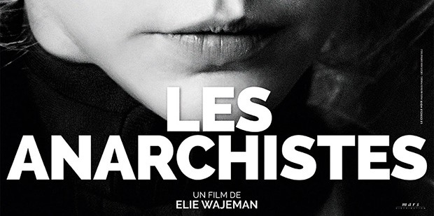Les anarchiste-poster