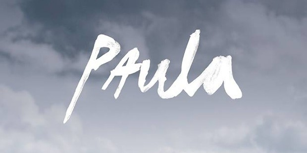 Póster de Paula