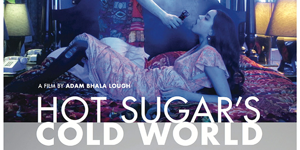 Hot sugar cold world-rec
