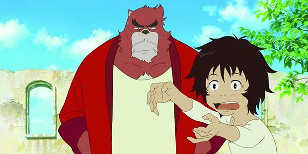 El niño y la bestia-1