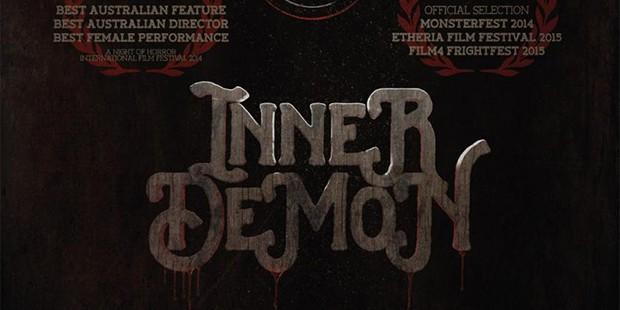 Póster de Inner Demon