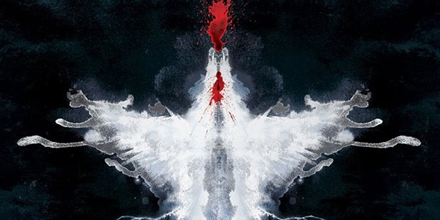 La sangre del gallo-poster