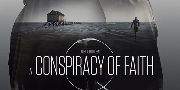 Póster de A Conspiracy of Faith