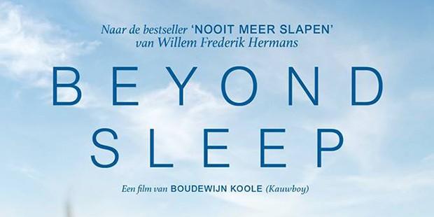 Póster de Beyond Sleep