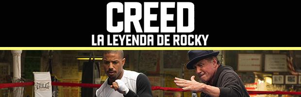 Creed-estreno