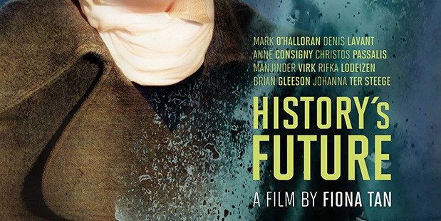 Póster de History's Future
