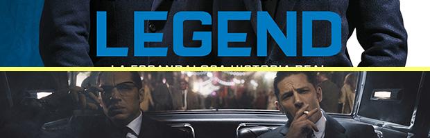 Legend-estreno