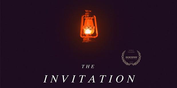 The invitation-poster