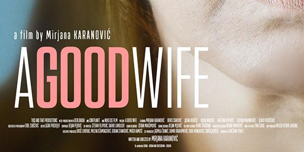 Póster de A Good Wife