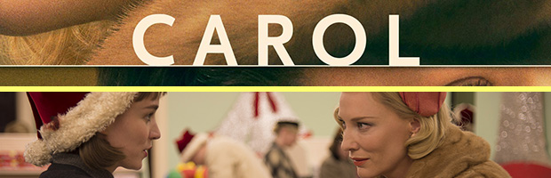 Carol-estreno