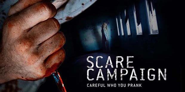 Scare Campaign-poster