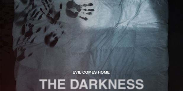 The Darkness-poster