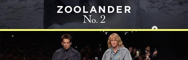 Zoolander 2-estreno