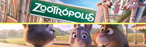 Zootropolis-estreno