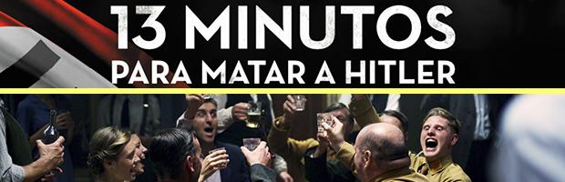 13 minutos-estreno