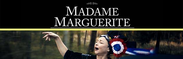 Madame Marguerite-estreno