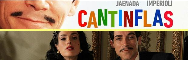 Cantinflas-estreno
