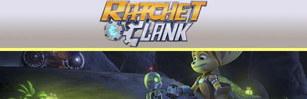 Ratchet y Clank-estreno