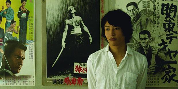 Romance en Tokyo-2