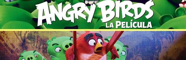 Angry Birds-estreno