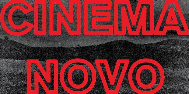 Póster de Cinema Novo