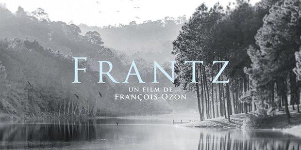 Póster de Frantz