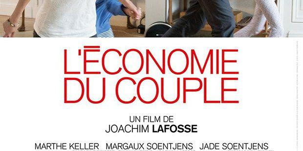 Póster de L'économie du couple