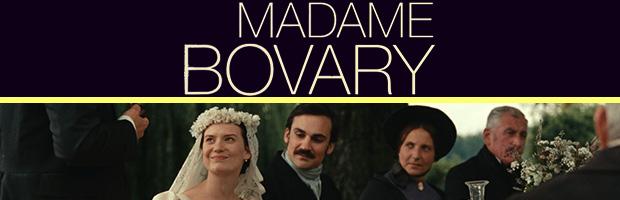 Madame Bovary-estreno