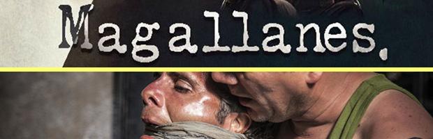 Magallanes-estreno