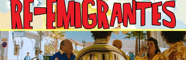 Re-emigrantes-estreno