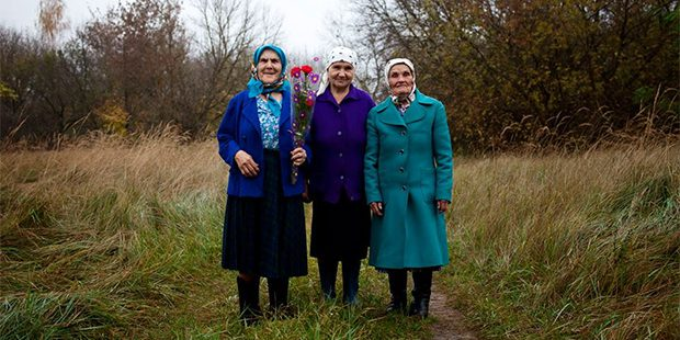 The Babushkas of Chernobyl-3
