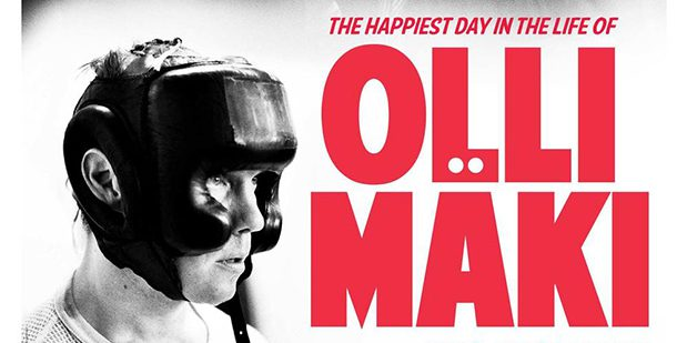 Póster de The Happiest Day in the Life of Olli Mäki