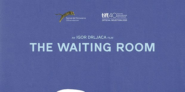 Póster de The Waiting Room