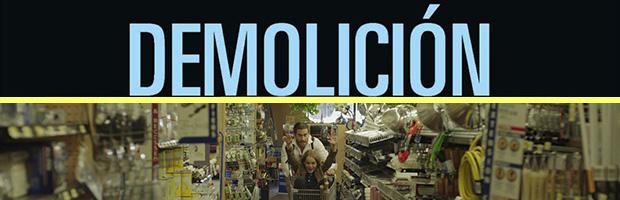Demolicion-estreno