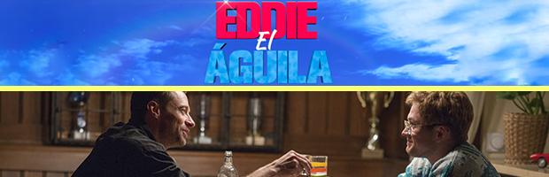 Eddie el aguila-estreno